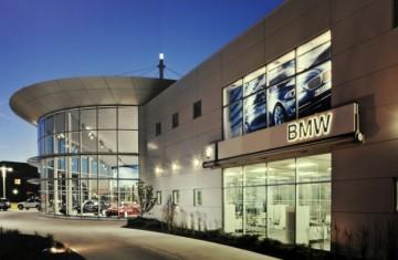 DIETAL équipe les concessions BMW®