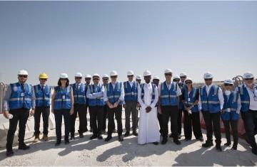 DIETAL participe à l'événement French Qatar Sport Days organisé par Business France