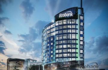 DIETAL equips ECOBANK group