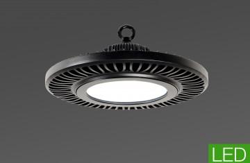 SOLAR : nouvelle gamme de luminaires highbay LED