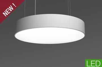 STUDIO : nouveau luminaire LED architectural
