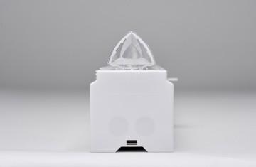 Innovation DIETAL : diffuseurs prismatiques extrudés