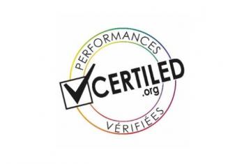 Lancement officiel du label CERTILED