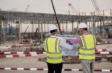 Projet DIETAL : Parc Warner Bros®, Emirats Arabes Unis