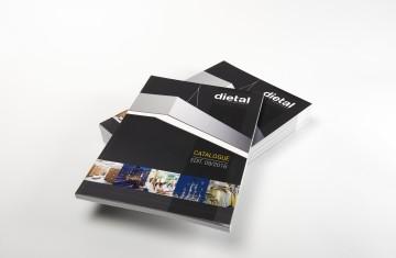 Nouveau catalogue – Edition 09/2016
