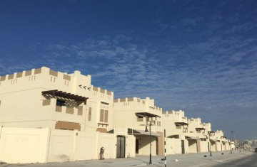 Realization DIETAL: expansion of Ruwais Housing Complex (UAE)