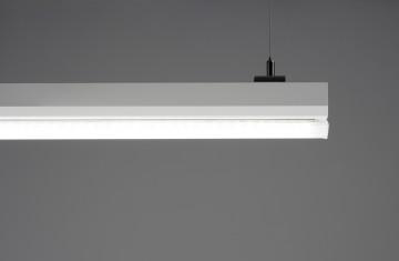 TRUNKY : chemin lumineux LED pour un éclairage uniforme et performant