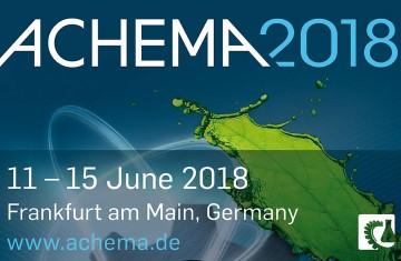ACHEMA 2018 (11-15 juin) : DIETAL exposera ses solutions d'éclairage dédiées aux industries de process